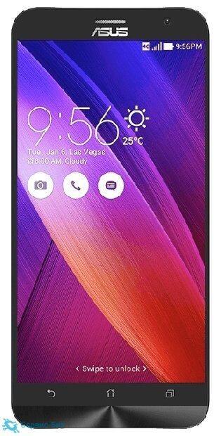 ASUS ZenFone Zoom ZX551ML | Сервис-Бит