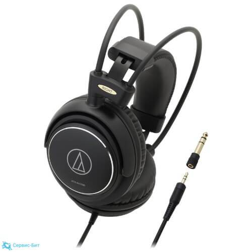 Audio-Technica ATH-AVC500 | Сервис-Бит