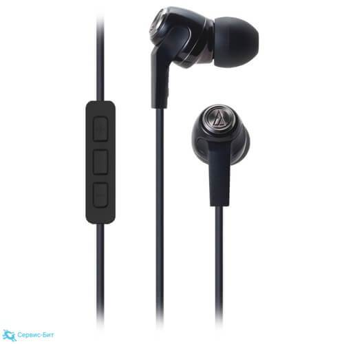Audio-Technica ATH-CK323i | Сервис-Бит