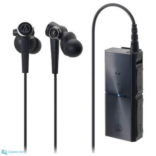 Audio-Technica ATH-CKS99 BT | Сервис-Бит