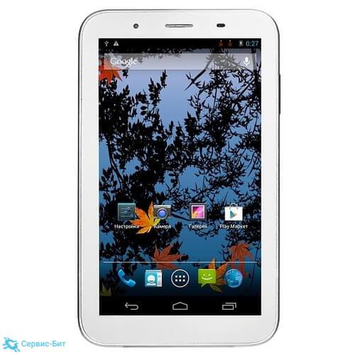 bb-mobile Techno 7.0 3G TM756A | Сервис-Бит