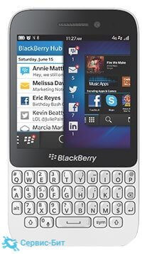 BlackBerry Q5 | Сервис-Бит