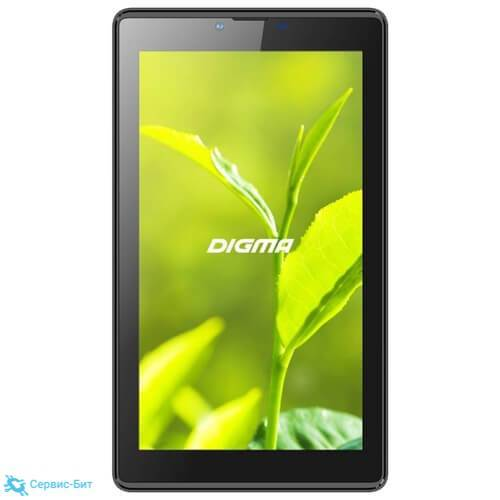 Digma Optima 7200T 3G | Сервис-Бит