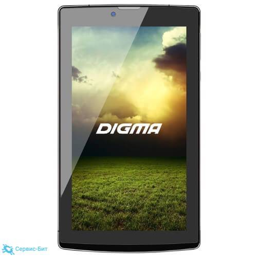 Digma Optima 7202 3G | Сервис-Бит