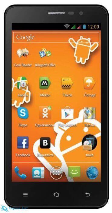 Digma IDxQ 5 3G | Сервис-Бит