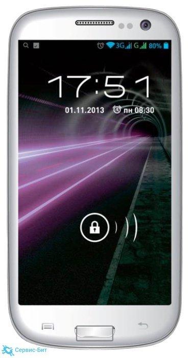 Digma Linx 4.77 3G | Сервис-Бит