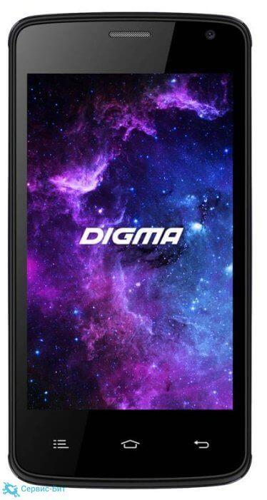 Digma Linx A400 3G | Сервис-Бит