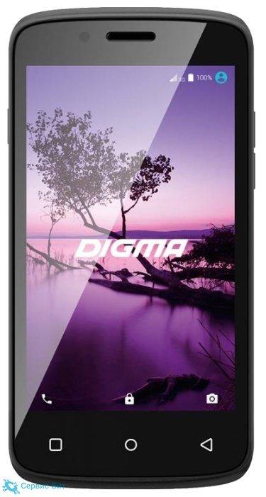 Digma Linx A420 3G | Сервис-Бит