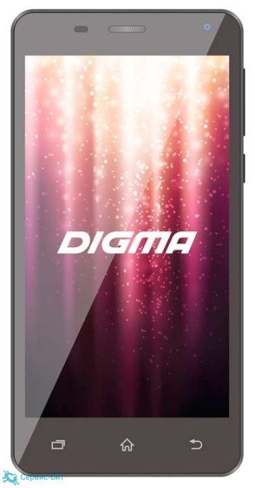 Digma Linx A500 3G | Сервис-Бит