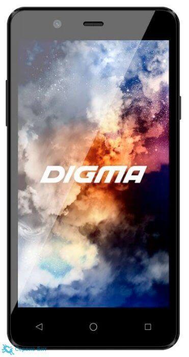 Digma Linx A501 4G | Сервис-Бит