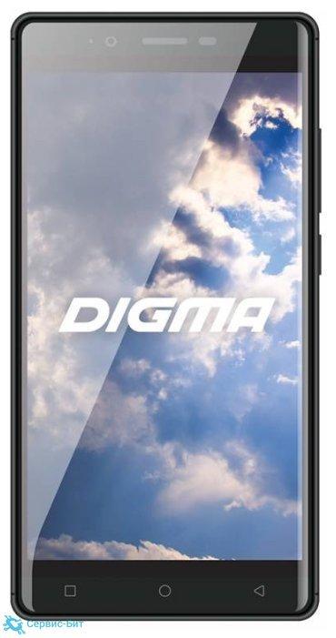 Digma Vox S502 3G | Сервис-Бит