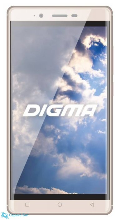 Digma Vox S502F 3G | Сервис-Бит
