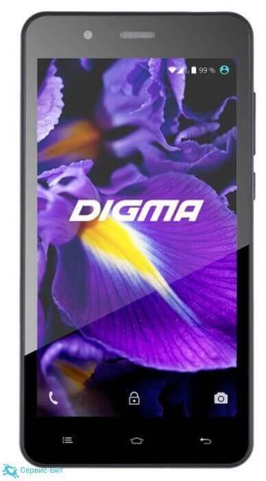 Digma Vox S506 4G | Сервис-Бит