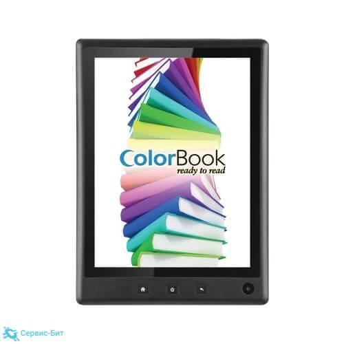 Effire ColorBook TR702A | Сервис-Бит