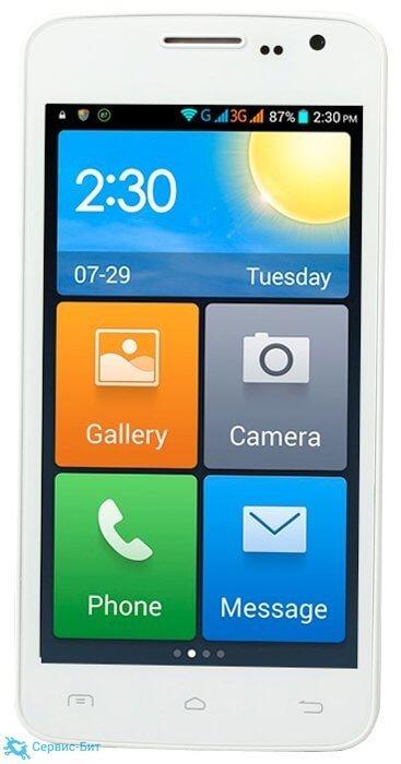 Elephone G3 | Сервис-Бит