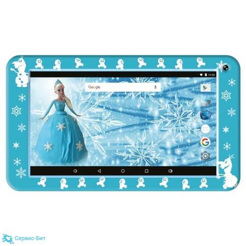 7 Themed Tablet Frozen | Сервис-Бит