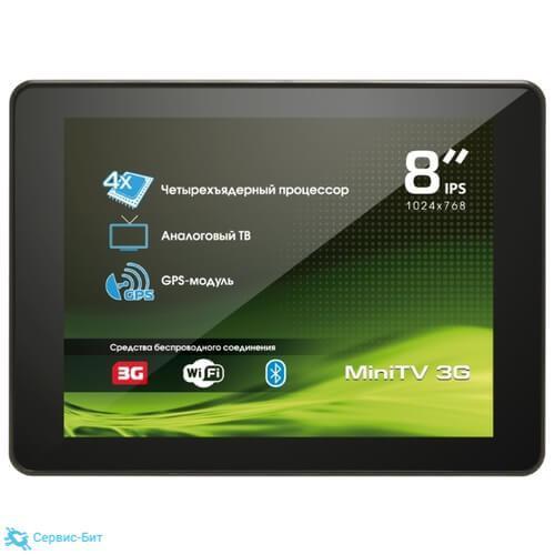 Explay Mini TV 3G | Сервис-Бит