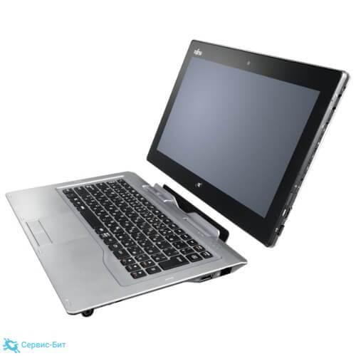 STYLISTIC Q702 Intel Core i3 128Gb | Сервис-Бит