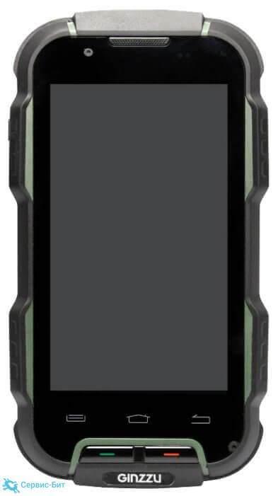Ginzzu RS91 DUAL | Сервис-Бит