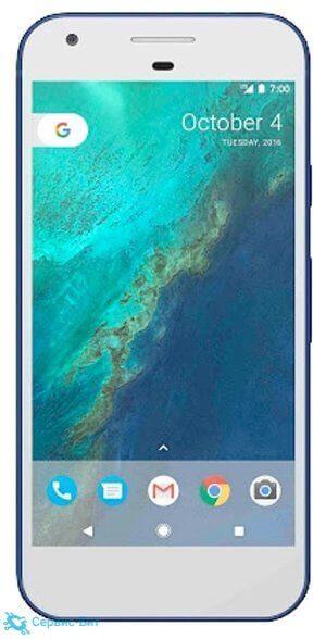 Google Pixel | Сервис-Бит
