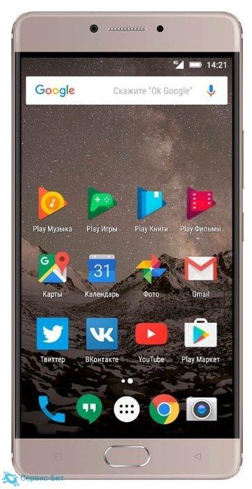 Highscreen Power Five Max | Сервис-Бит
