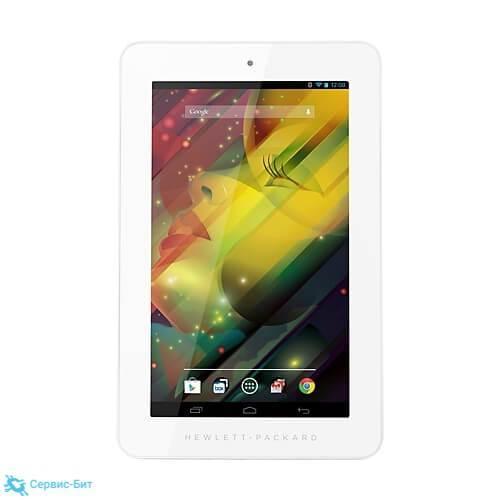 HP 7 Plus Tablet | Сервис-Бит
