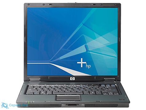 HP Compaq nc6120 | Сервис-Бит