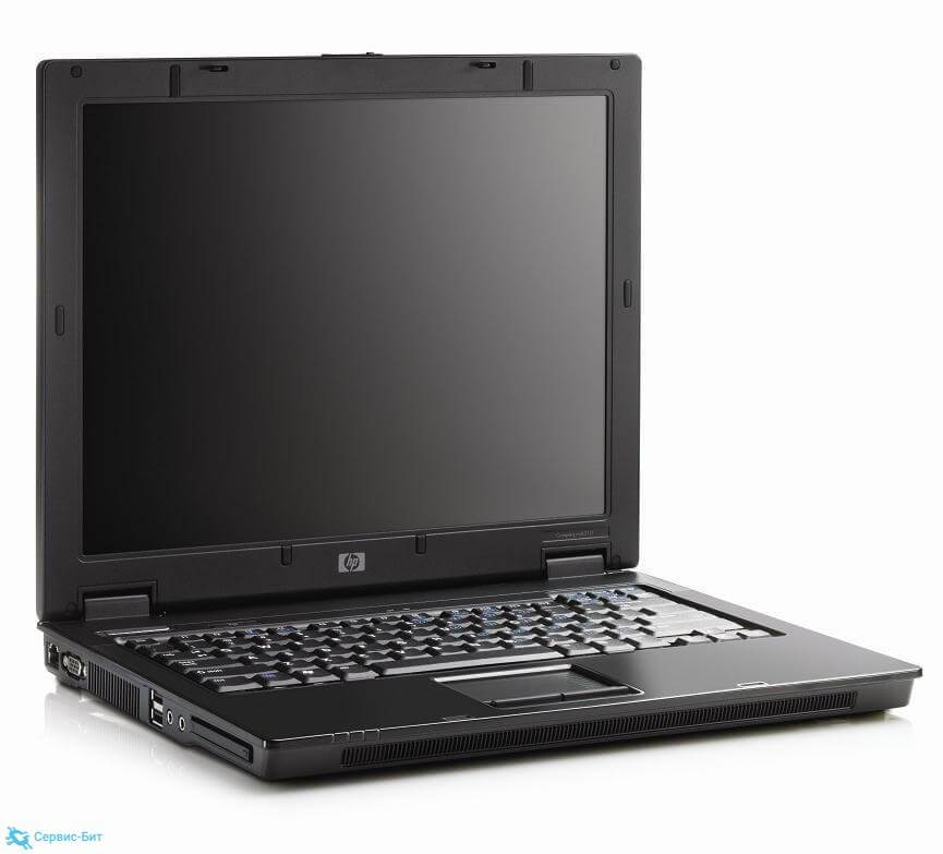 HP Compaq nx6310 | Сервис-Бит
