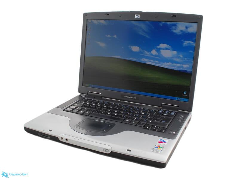 Compaq nx7010 | Сервис-Бит