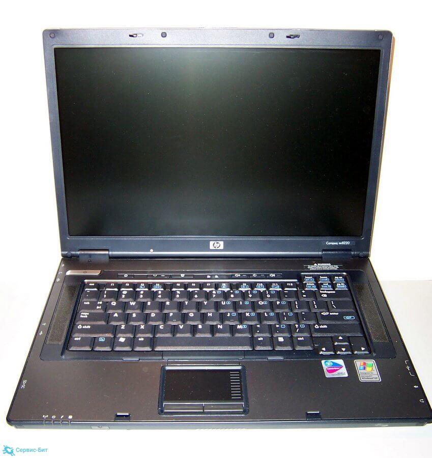 Compaq nx8220 | Сервис-Бит