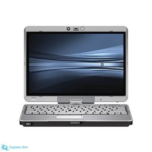 HP Elitebook 2730p | Сервис-Бит