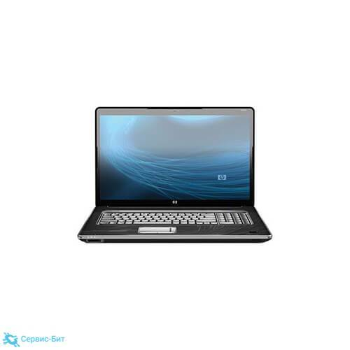HP HDX X18 1050er | Сервис-Бит