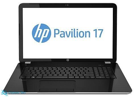 HP Pavilion 17-e000er | Сервис-Бит