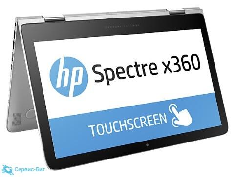 Spectre x360 13-4051ur | Сервис-Бит