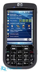 HP iPAQ 614 Business Navigator | Сервис-Бит
