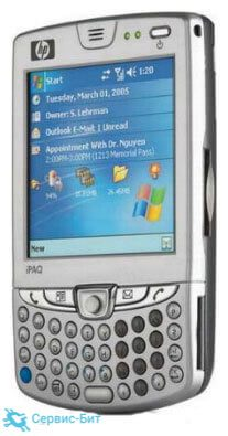 HP iPAQ hw6710   Сервис-Бит