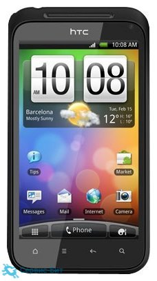 HTC Incredible S | Сервис-Бит