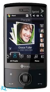 HTC Touch Diamond CDMA | Сервис-Бит