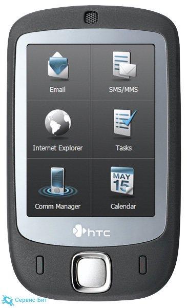 Touch P3450 | Сервис-Бит