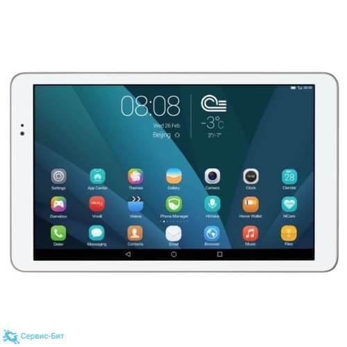 Huawei MediaPad T1 10   Сервис-Бит