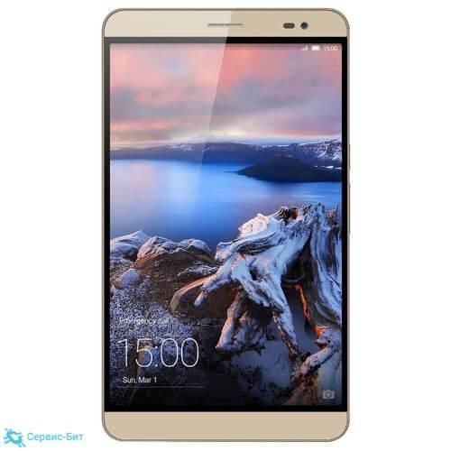 Huawei MediaPad X2   Сервис-Бит