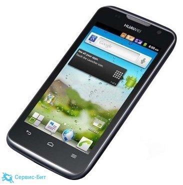 Huawei Ascend G302D | Сервис-Бит