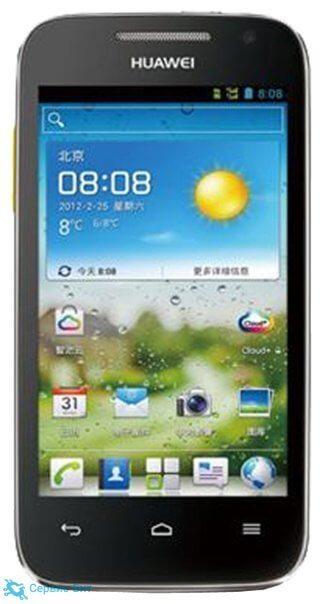 Huawei Ascend G330 | Сервис-Бит