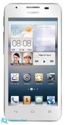 Huawei Ascend G510 | Сервис-Бит