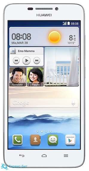 Huawei Ascend G630 | Сервис-Бит