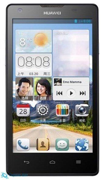 Huawei Ascend G700 | Сервис-Бит