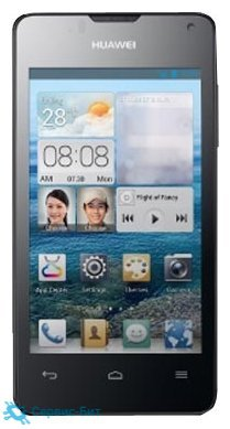 Huawei ASCEND Y300 | Сервис-Бит
