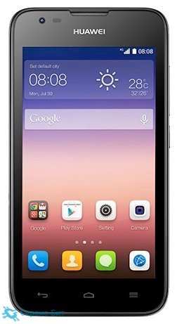 Huawei Ascend Y550 | Сервис-Бит