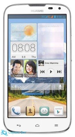 Huawei G610 | Сервис-Бит