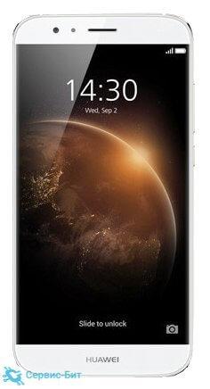 Huawei G7 Plus | Сервис-Бит